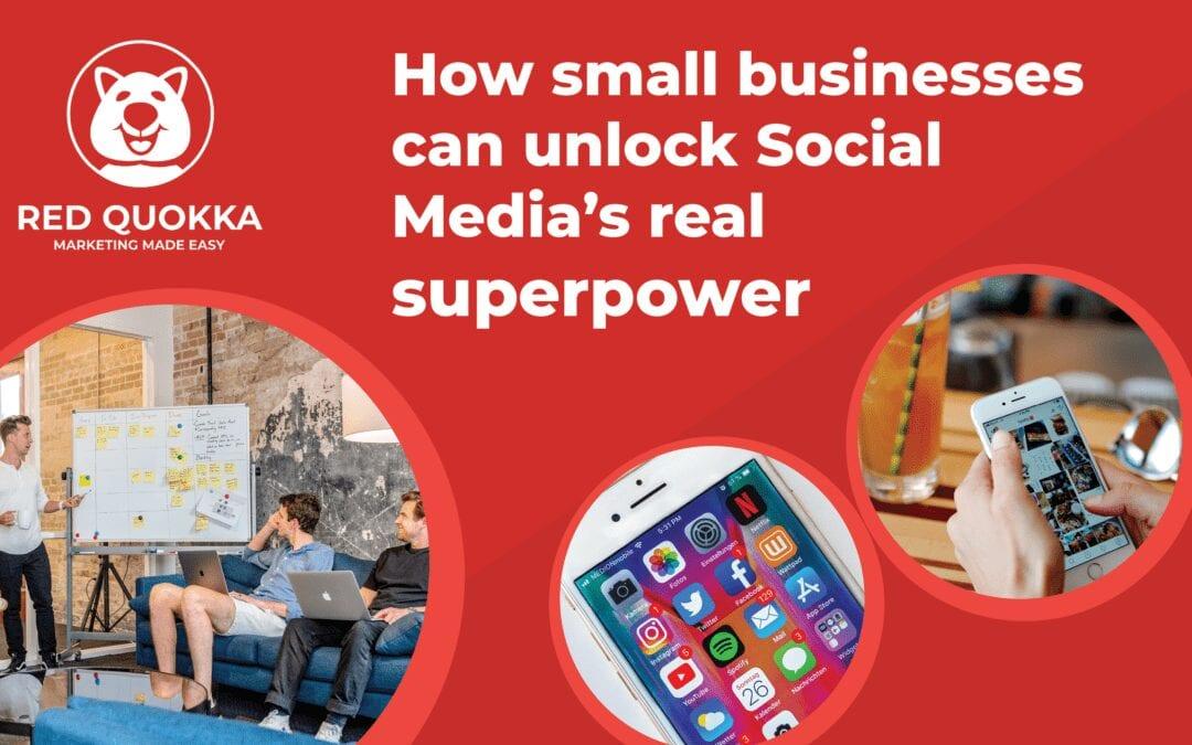 Why is social media marketing important Blog MAIN IMAGE